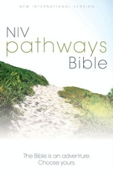 NIV Pathways Bible / Special edition - eBook