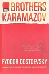 The Brothers Karamazov  - Slightly Imperfect