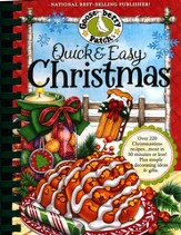 Gooseberry Patch: Quick & Easy Christmas