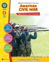 American Civil War Gr. 5-8 - PDF Download [Download]