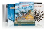 BJU Press Complete Grade 9 Kit (2012 Updates)