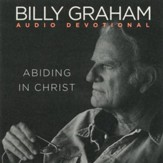 Abiding in Christ Audio Devotional