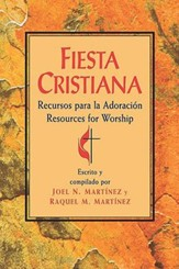 Fiesta Cristiana: Spanish-language Book of Worship - eBook