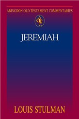 Abingdon Old Testament Commentary - Jeremiah - eBook