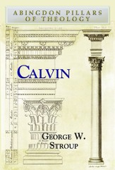 Calvin - eBook