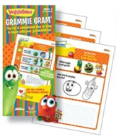 VeggieTales Grammie Grams for Ages 3 to 4 years