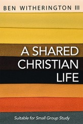 A Shared Christian Life - eBook