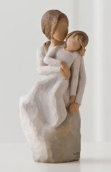 Willow Tree, Mother, Daughter Figurine