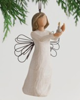 Willow Tree, Angel of Hope Ornament