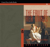 Fruit of Her Hands Audio CD