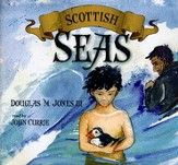 Scottish Seas Audio CD