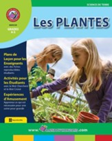 Les Plantes Gr. 4-5 - PDF Download [Download]