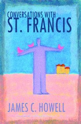 Conversations with St. Francis - eBook
