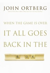 When the Game Is Over, It All Goes Back in the Box - eBook