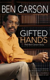 Gifted Hands - eBook