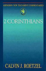 Abingdon New Testament Commentary - 2 Corinthians - eBook