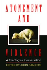 Atonement and Violence: A Theological Conversation - eBook