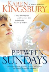 Between Sundays - eBook