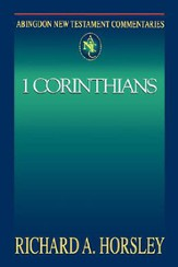Abingdon New Testament Commentary - 1 Corinthians - eBook