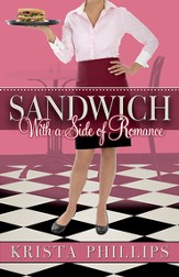Sandwich, With a Side of Romance - eBook