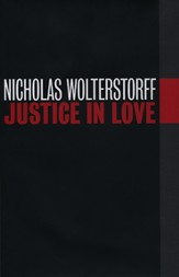 Justice in Love