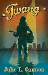 Twang - eBook