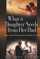 What a Daughter Needs from Her Dad How a Man Prepares His Daughter for Life