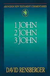 Abingdon New Testament Commentary 1, 2 & 3 John - eBook