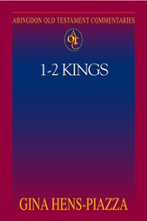 Abingdon Old Testament Commentary - 1 & 2 Kings - eBook