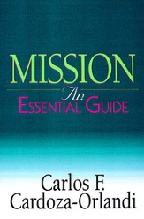 Mission: An Essential Guide - eBook