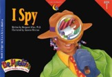 Dr. Maggie's Phonics Readers Book 1: I Spy