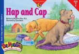 Dr. Maggie's Phonics Readers Book #2: Hap and Cap