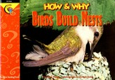 How & Why Birds Build Nests Grades 1-3