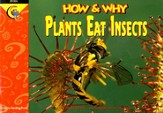 How & Why Plants Eat Insects Grades 1-3