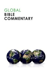 Global Bible Commentary - eBook