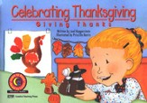 Learn To Read Holiday Series: Celebrating Thanksgiving