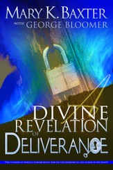 Divine Revelation Of Deliverance - eBook