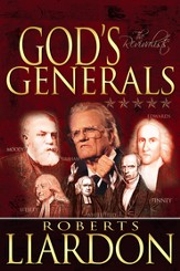 God's Generals: The Revivalists - eBook