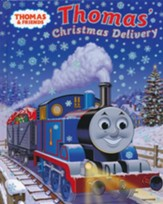 Thomas' Christmas Delivery