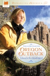 Oregon Outback - eBook