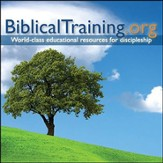 History of the English Bible: Biblical Training Classes