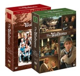 The Waltons: The Complete Seasons 1 & 2 DVD (10 Disc Set)
