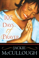 105 Days of Prayer - eBook