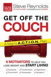 Get Off The Couch and Into Shape - eBook
