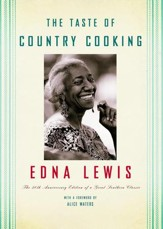 The Taste of Country Cooking: 30th Anniversary Edition - eBook