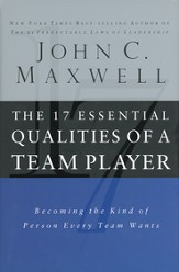 The 17 Essential Qualities of a Team Player - Slightly Imperfect