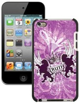 Truth Lion, John 14:6 iPod 4G Case, Pink
