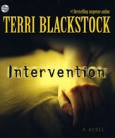 Intervention, Audio CD