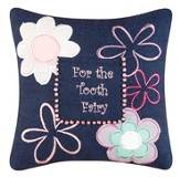For the Tooth Fairy Pillow