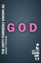 The Deity Formerly Known as God - eBook